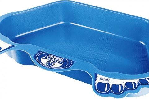 Čisté nohy, čistá voda, výrobce: Desjoyaux, cena: 5 445 Kč, www.desjoyaux-eshop.cz
