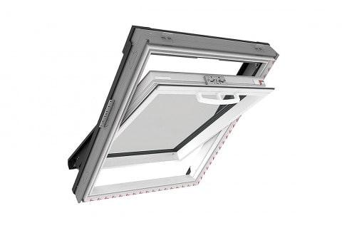 Cenově výhodné - výrobce: ROTO, www.roto-frank.cz. Kyvné střešní okno Roto Q4 nabízí čistý design, kvalitní zpracování a energetickou účinnost na vysoké úrovni, jde o cenově výhodné střešní okno nejnovější generace